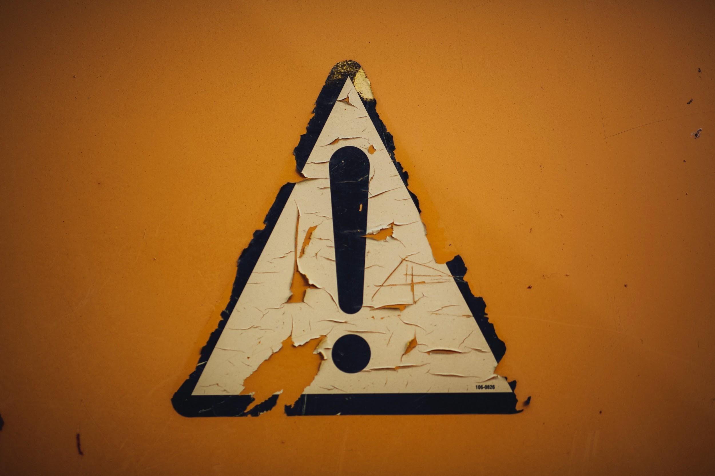les dangers de l'aspirateur à comédons