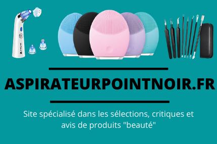 site spécialisé dans les reviews de produits beauté