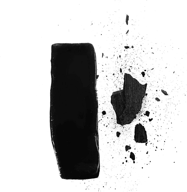 écran noir masque point noir garnier