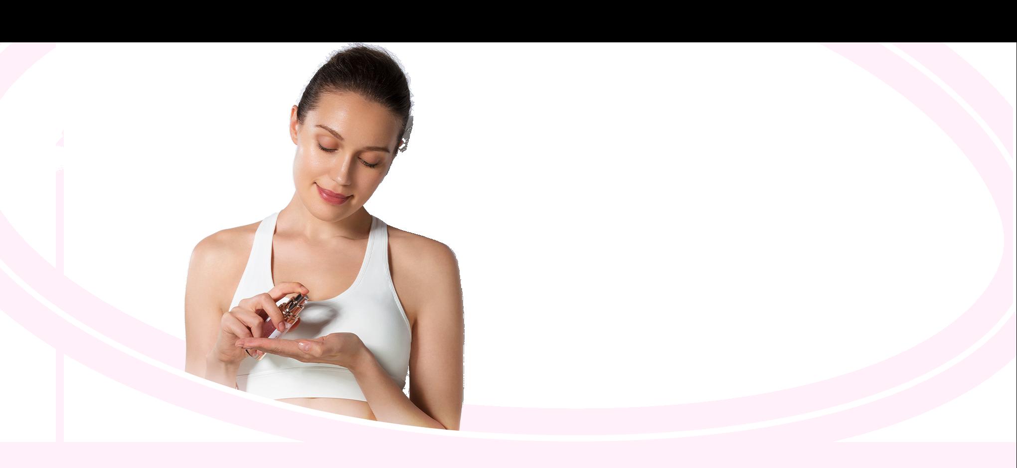 application-complète-sur-le-visage-serum-foreo
